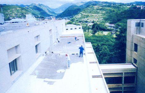 Gozukirmizi Hardware | THERMAL ROOF (Roof Thermal Insulation